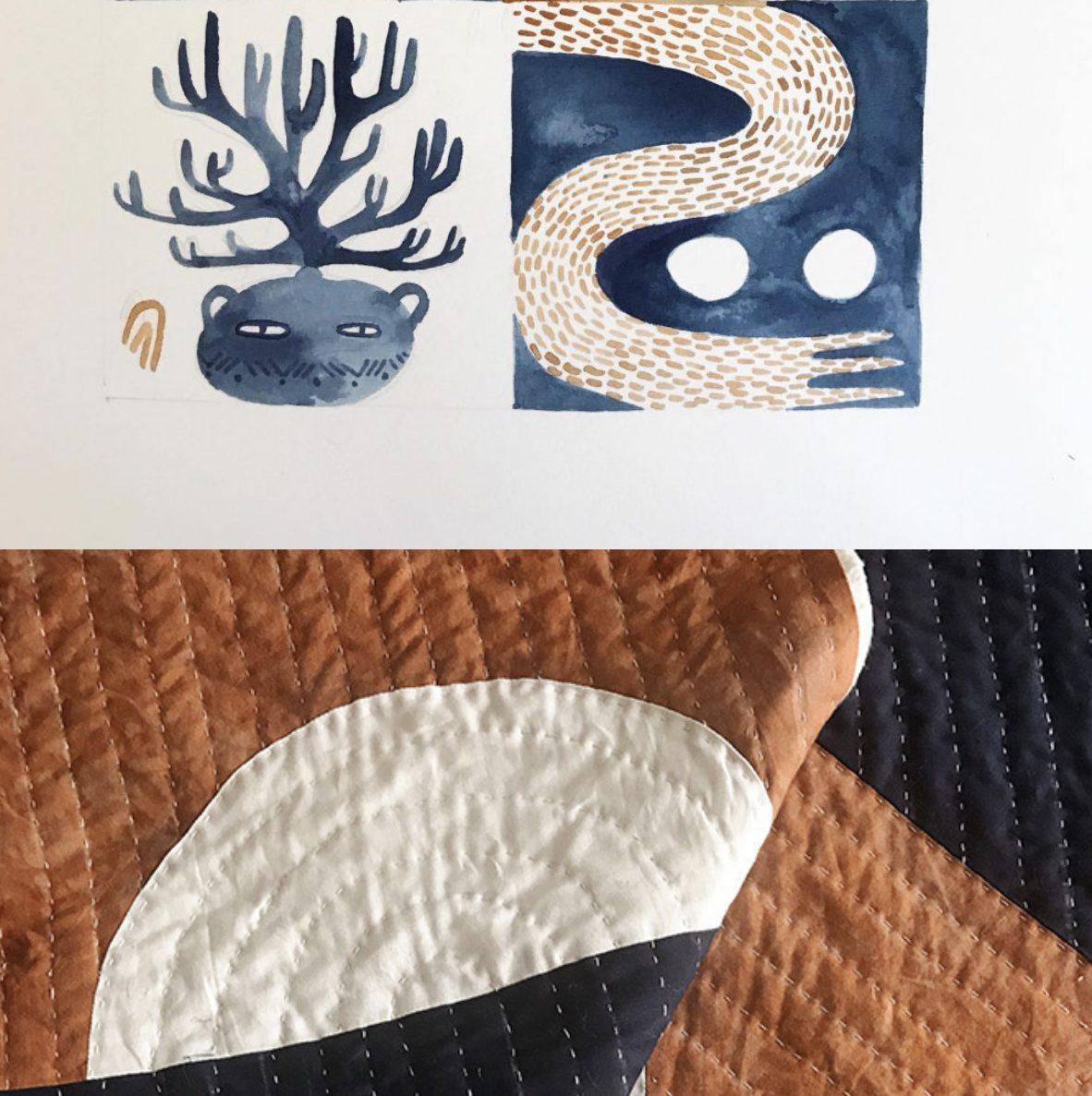 Portland Textile Month October 2019  