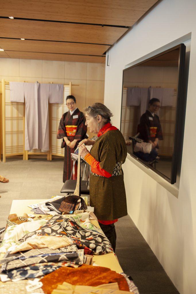 Evolution of Kimono-23