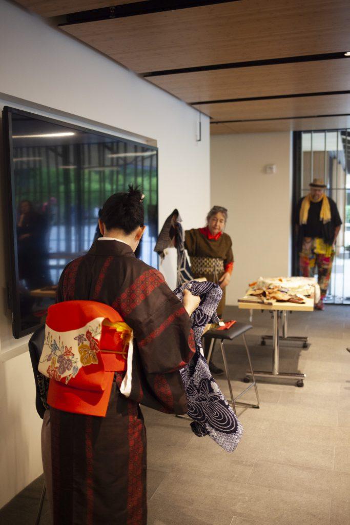 Evolution of Kimono-28
