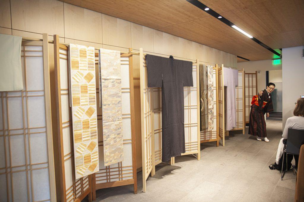 Evolution of Kimono-4