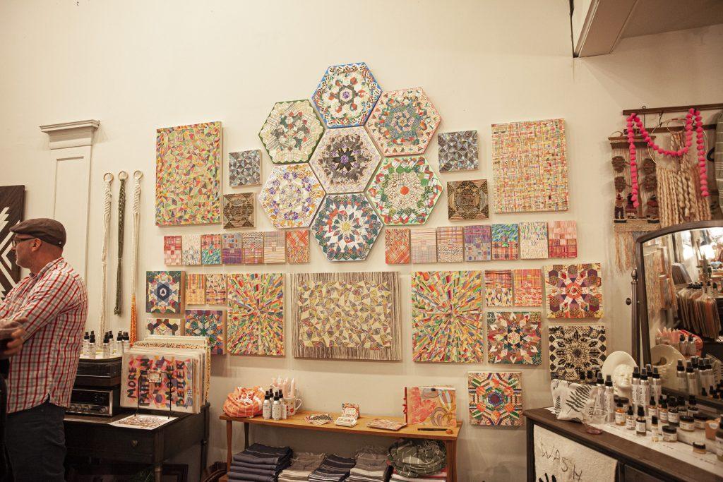 More Pattern-7