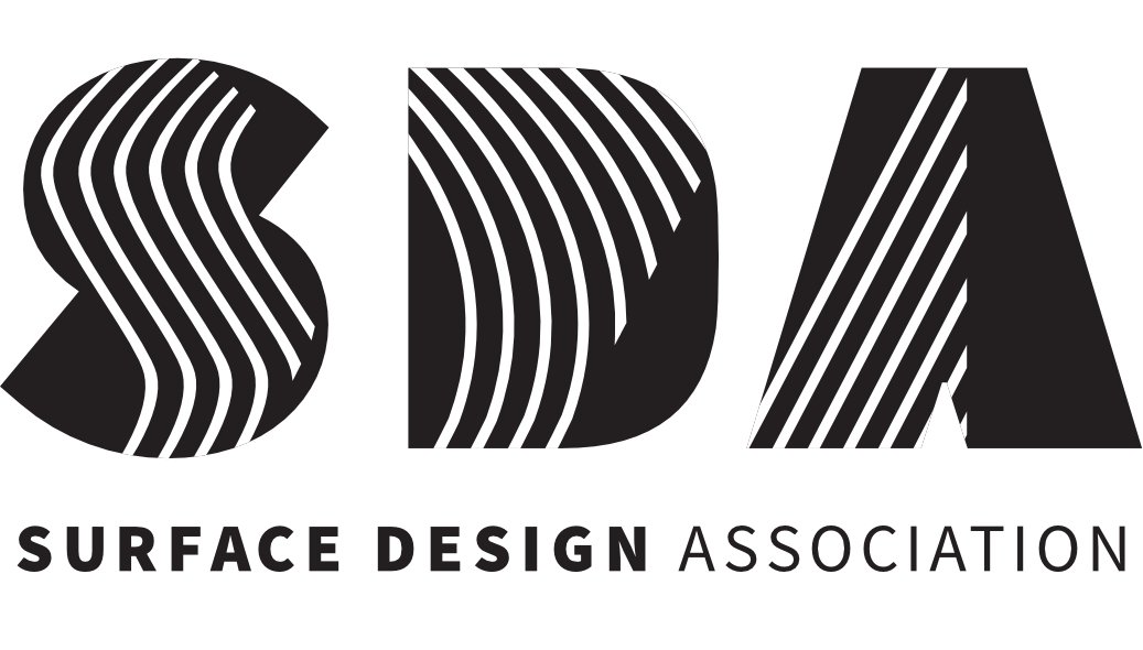 Surface Design Association Logo