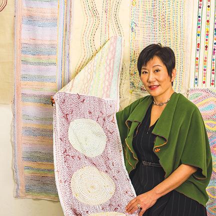 Jennifer Kim Sohn